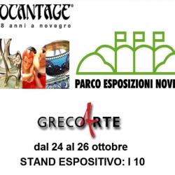 Brocantage, Parco esposizioni Novegro (Mi). Dal 24 al 26 ottobre 2015