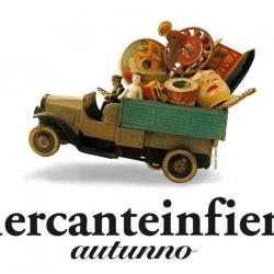 Mercante in Fiera di Parma. 30 settembre - 8 ottobre 2017
