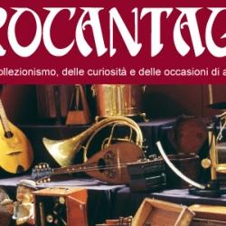 Brocantage, fiera di Novegro (Milano) dal 20 al 22 ottobre 2017.