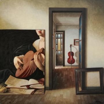 Le stanze della musica