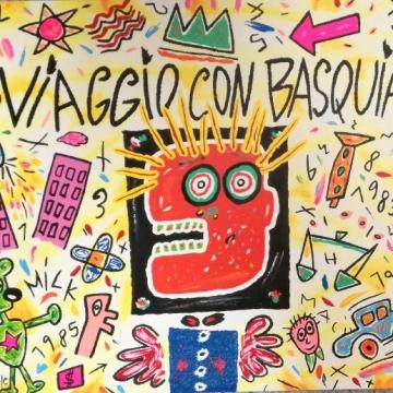 Viaggio con Basquiat